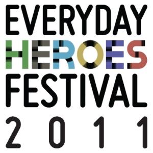 Everyday Heroes Festival logo