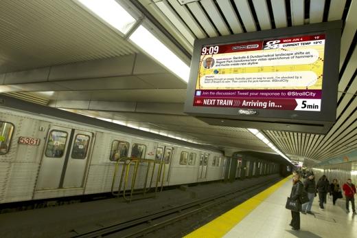 StrollCity_SubwayPlatform_2012