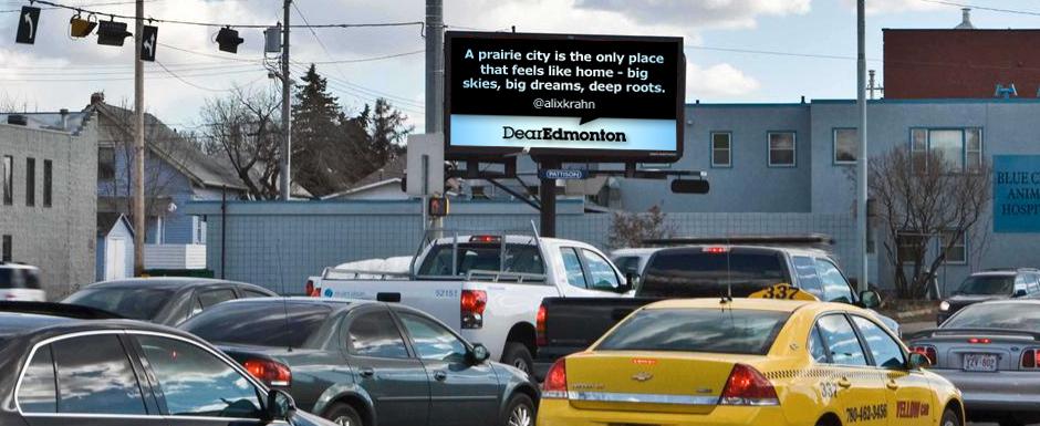 dearEdmonton